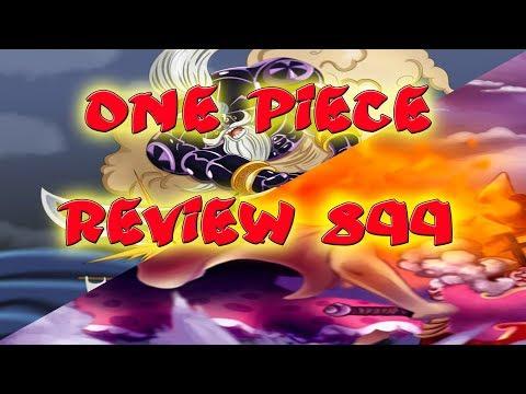review-del-capitulo-899-del-manga-de-one-piece-+-teorÍa