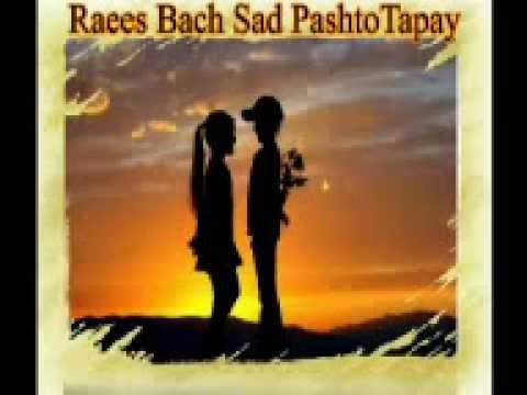 Raees Bacha heart tuching pashto sad tapay.