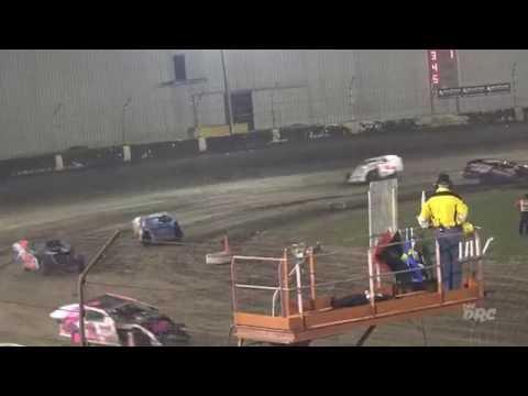Kokomo Speedway | 10.15.16 | Kokomo Klash X | Modifieds | B-Main 4