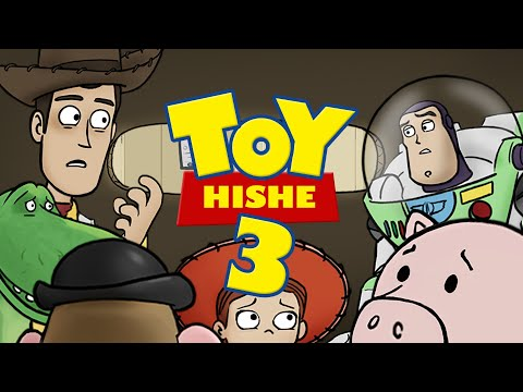 Thumbnail: How Toy Story 3 Should Have Ended