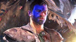 Mad Max #11: Pão Nosso de Cada Dia - Xbox One Gameplay
