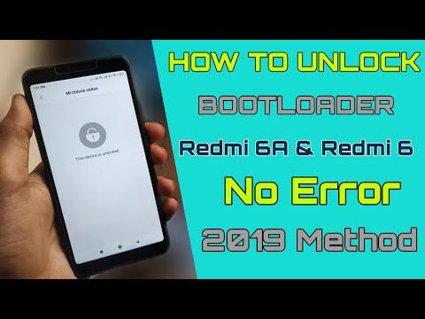 Tutorial Cara Unlock Bootloader Xiaomi (Contoh Mi 5).
