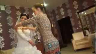 видеосъемка Свадебный день (Вадим и Фарида)Сызрань 2013 г.