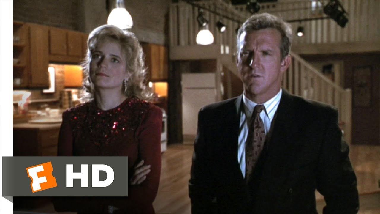 all i want for christmas 69 movie clip i have to go 1991 hd youtube - All I Want For Christmas 1991