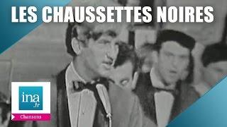 """Eddy Mitchell et les Chaussettes noires """"Eddie sois bon"""" - Archive vidéo INA"""