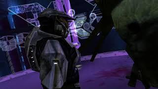 """Скопление потока и Операция """"Настольгия"""" Halo Combat Evolved #9 и 10 ФИНАЛ 2в1"""