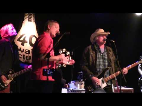 The Minus 5::w/ Mike Mills, Bill Berry, & Peter Buck: SUPERMAN @ The 40 Watt 1-10-17