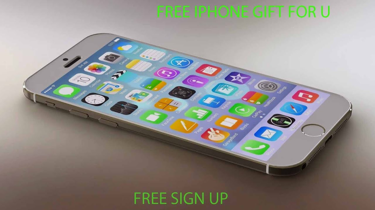 win iphone 6 iphone6 plus 100 free win your own iphone. Black Bedroom Furniture Sets. Home Design Ideas