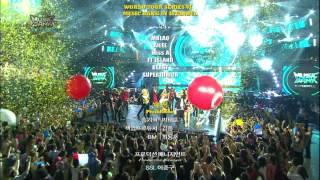 Video 130913【FULL HD】MusicBank in ISTANBUL - Super Junior - Run to you download MP3, 3GP, MP4, WEBM, AVI, FLV Agustus 2018