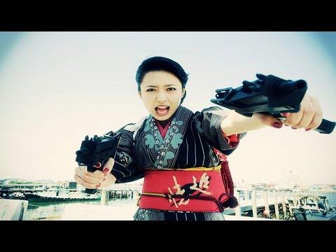 Gokudô Heiki - Лучший боевик за все время [Новый фильм HD]