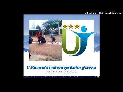 U Rwanda rukomeje kuba gereza 04/02/2018