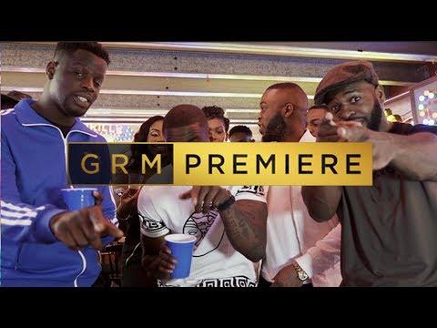 DJ P Montana ft. Sona x Baseman - Since Then [Music Video] | GRM Daily