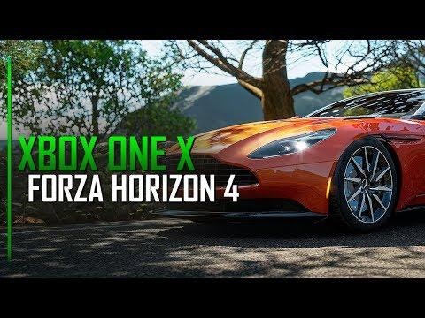 Forza Horizon 4 Gratis Con Game Pass El Mejor Arcade De Conduccion