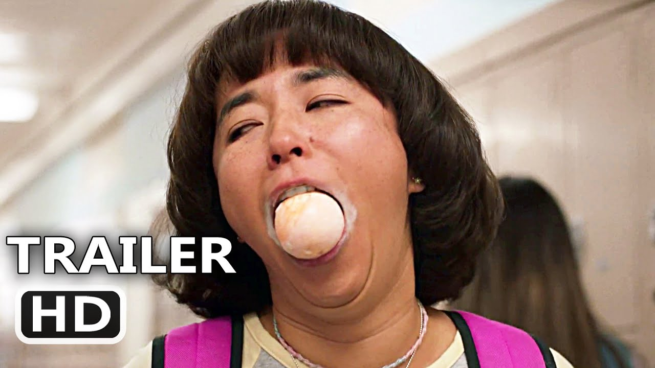 PEN15 Season 2 Trailer (2020) Teen Comedy Series HD