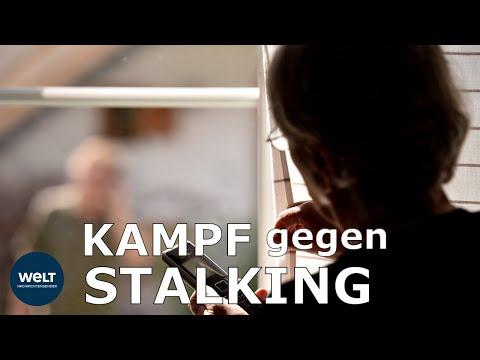 Diese App Soll Stalking-Opfern Helfen
