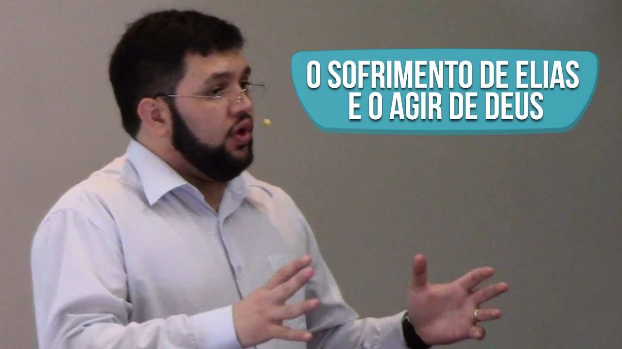 O SOFRIMENTO | Jonatas Miranda