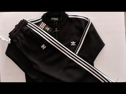 TRACKSUIT from YouTube · Duration:  4 minutes 7 seconds