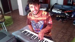 #VOZ, TIRO DE FESTIN-GUILHERME E BENUTO E JORGE#PIANO(VOZ E PIANO)#COVER #PIANO #VOZ #TIRODEFESTIN