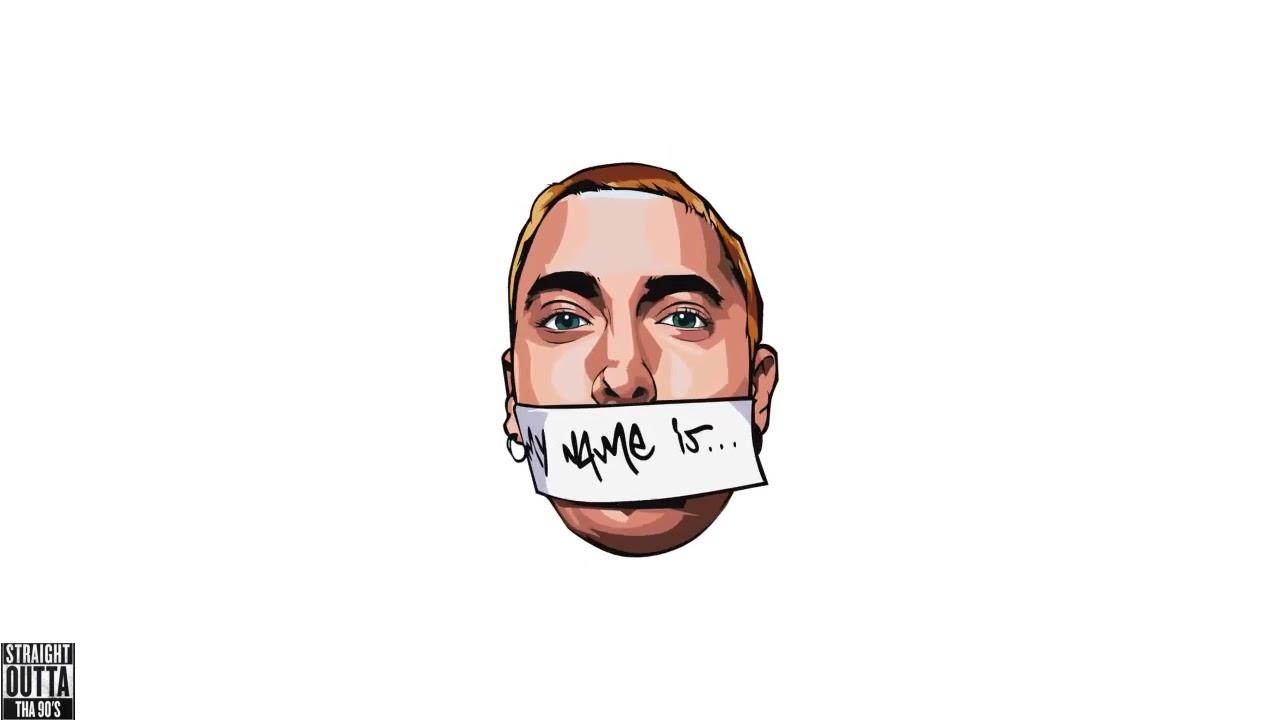 ''Eminem'' - Rap Freestyle Beat | Underground Boom Bap Beat | Hip Hop Instrumental