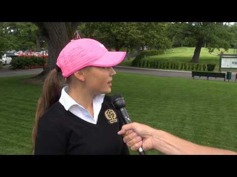 Aura Golf ja