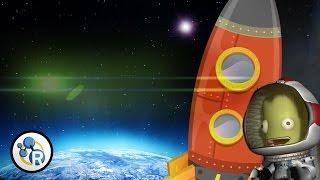 How Do Rockets Work? (Featuring KSP)