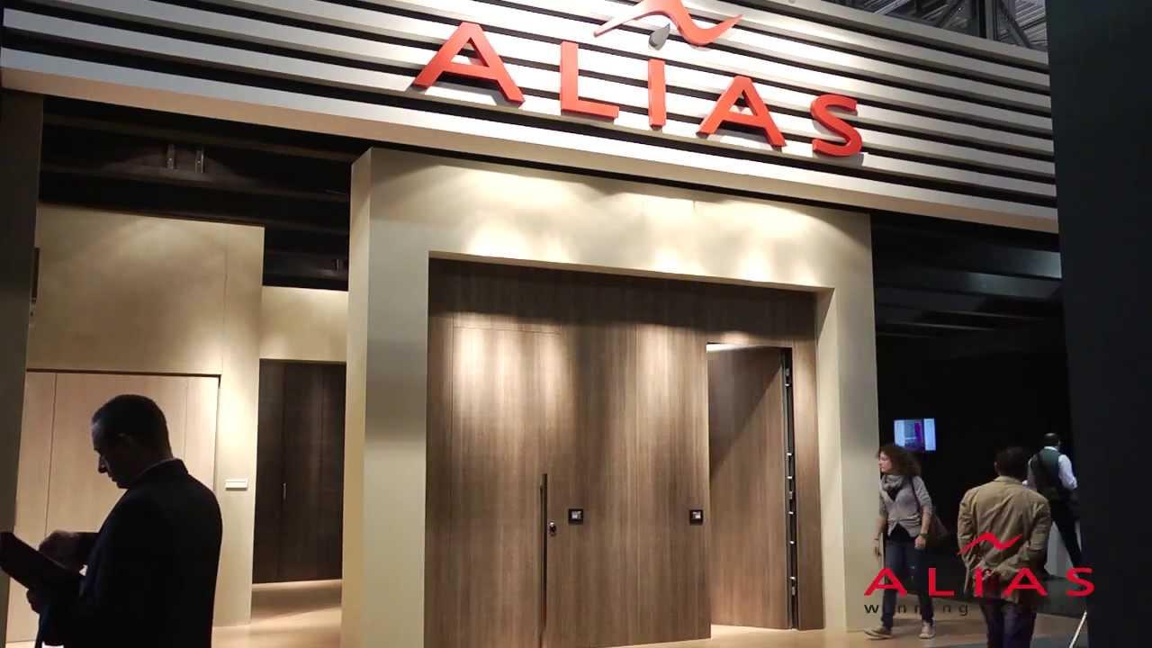 Alias porte blindate made 2013 youtube for Alias blindate