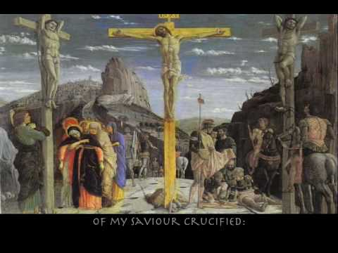 Stabat Mater: Meditations for the Stations of the Cross