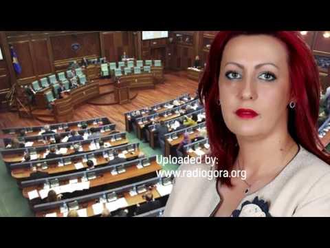 """Radio Kosovo 2 """"Tema dana"""" - Pljačke u Restelici"""