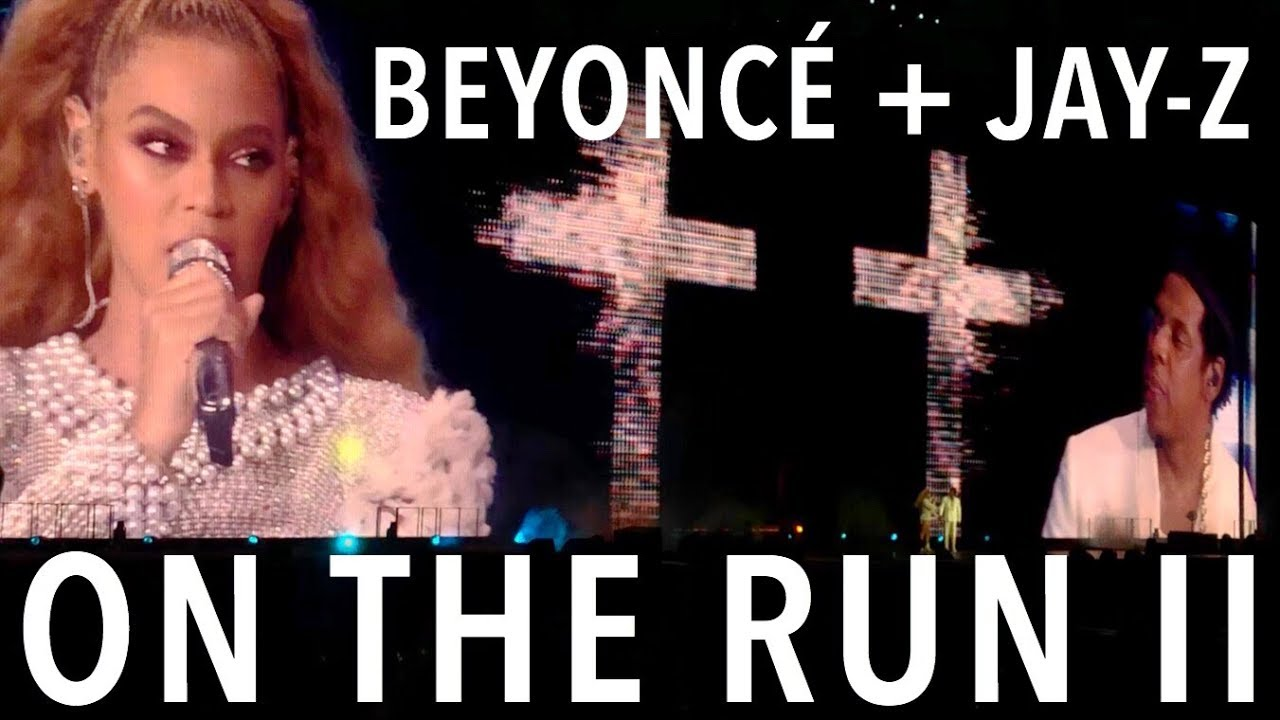 OTR II Review: Beyoncé & Jay-Z's Well-Deserved Victory Lap