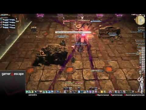 FFXIV Shadowbringers Guide: Qitana Ravel – Gamer Escape