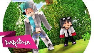 Alesso & Anitta - Is That For Me -  Minecraft Paródia ( WiiFeroiz )