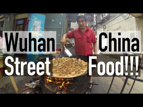 Street Food in Wuhan, China and the People that Make It  // Along the Yangtze Day 7