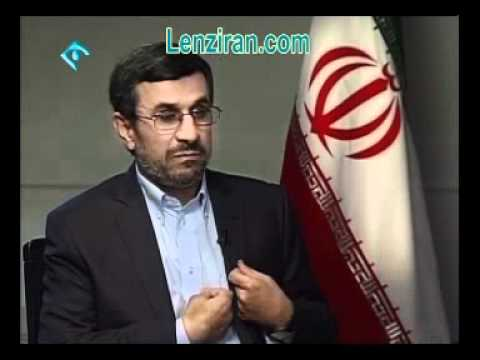 Full interview of German paper Frankfurter Allgemeine with Ahmadinejad