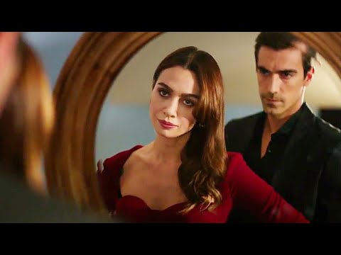 Moment when Ferhat fell in Love with Asli (eng sub) | Seyah Beyaz Ask | Black White Love | Asfer