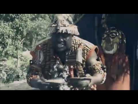 """""""OLOKIKI ORU"""" Ibrahim Chatta set to release his multimillion Naira film project to Cinema. thumbnail"""