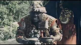 """OLOKIKI ORU"" Ibrahim Chatta set to release his multimillion Naira film project to Cinema."