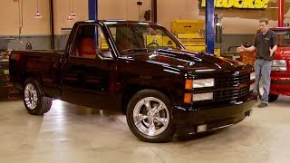 installing-a-drop-kit-on-a-chevy-454-ss-muscletrux-wars-part-5-trucks-s10-e13