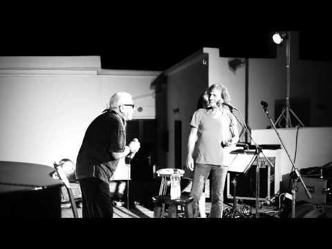Eric Burdon - Vasilis Papakonstantinou - Serifos Festival 2014. Greece