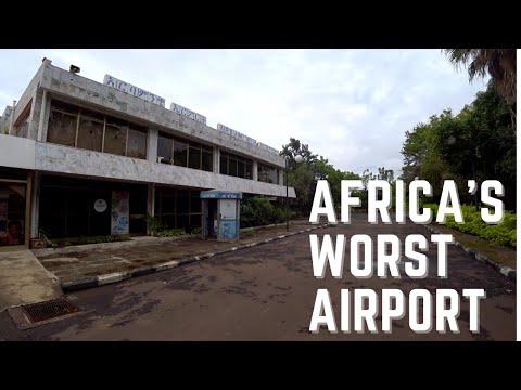 Africa's Worst Airport 🇪🇹