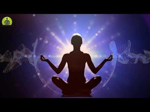"""Cleanse Your Mind & Aura"" Awaken Your Spirit, Mental Clarity & Meet Your Higher Self Meditation"