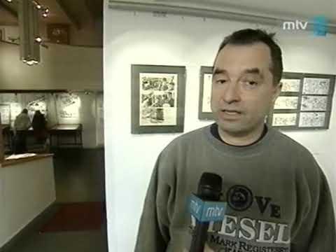 03. M1 Híradó, 2005.02.25