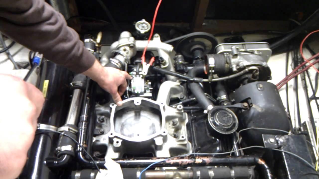 gm 6 5 turbo diesel