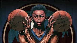 Andrew Wiggins Highlights