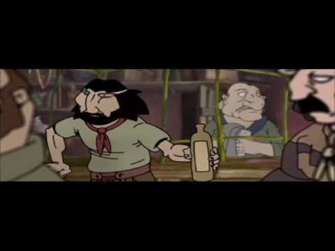"Martin Fierro ""La película"" - 3 de 9 from YouTube · Duration:  10 minutes 1 seconds"