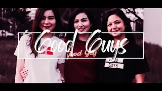 Good Guys | Philippine Brand Clothing Company