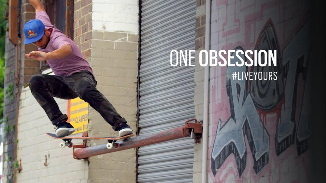 One Obsession Where Do You Liveyours Youtube