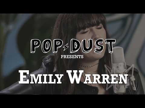 "Popdust Presents | Emily Warren ""Hurt by You"""