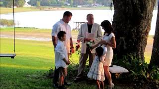 Mike and Jimma Wedding Part two