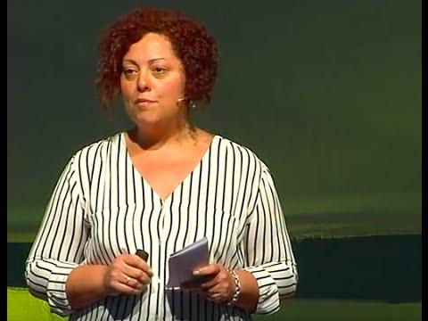TRANS*formando la sociedad | Cristina Palacios | TEDxGalicia