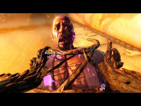 Dying Light Apex Predator Rampage & Fun Ultra Settings GTX Banana